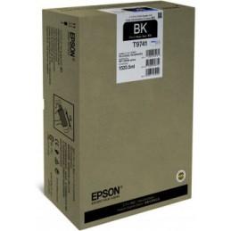 Epson C13T01C100 WorkForce Pro WF-C529R/579R Cartridge XL Black