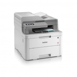 BROTHER DCP-L3550CDW  KOLOR...