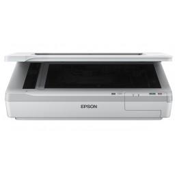 EPSON WorkForce DS-50000N...